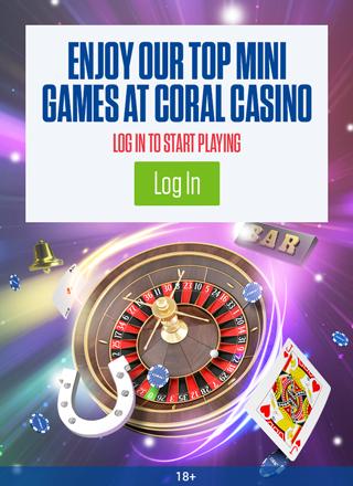 Casino in stratford